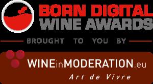Born Digital Wine Awards